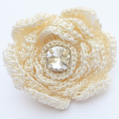 Foppish Mart Fabric Beads Ring