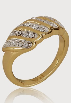 Estelle 330 RING SMP 2TN Alloy Ring