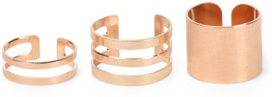 Deals - Delhi - Under Rs. 999 <br> Latest trend in Rings<br> Category - jewellery<br> Business - Flipkart.com