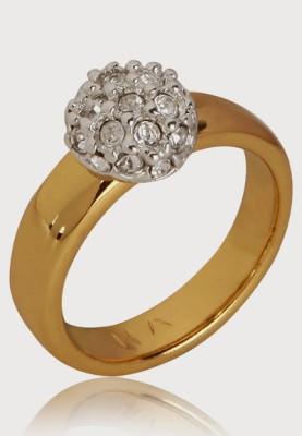 Estelle 354 RING SMP 2TN Alloy Ring