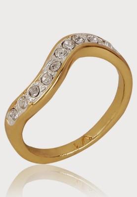 Estelle 334 RING SMP 2TN Alloy Ring