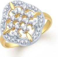 Meenaz Delightful Alloy Ring