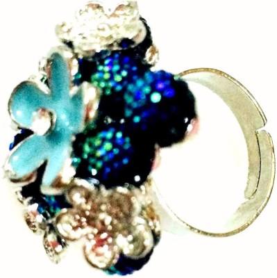 Gliteri Metal Ring