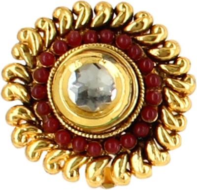Aamoye Alloy Ring at flipkart