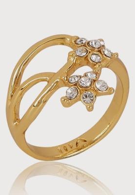 Estelle 345 RING SMP BG Alloy Ring