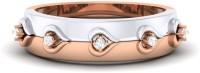 Sheetal Diamonds Metal Diamond 14K Rose Gold Ring best price on Flipkart @ Rs. 19900