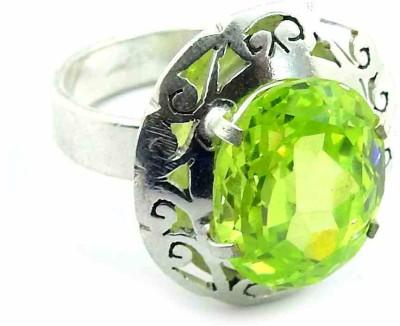 Miska Silver Silver Ring at flipkart
