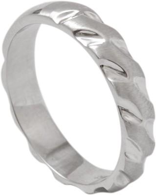 Suranas Jewelove Men's Tiger Claws Platinum Ring
