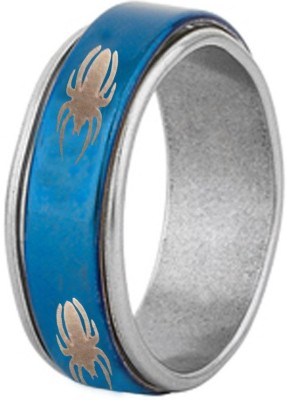 Rich & Famous Elegant Spider Fashion Alloy Ring at flipkart