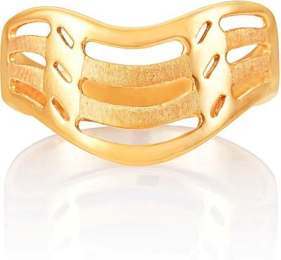 Karatcraft Kyma Gold Ring Yellow Gold Ring