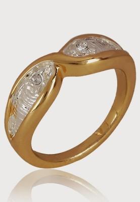 Estelle 368 RING SMP 2TN Alloy Ring