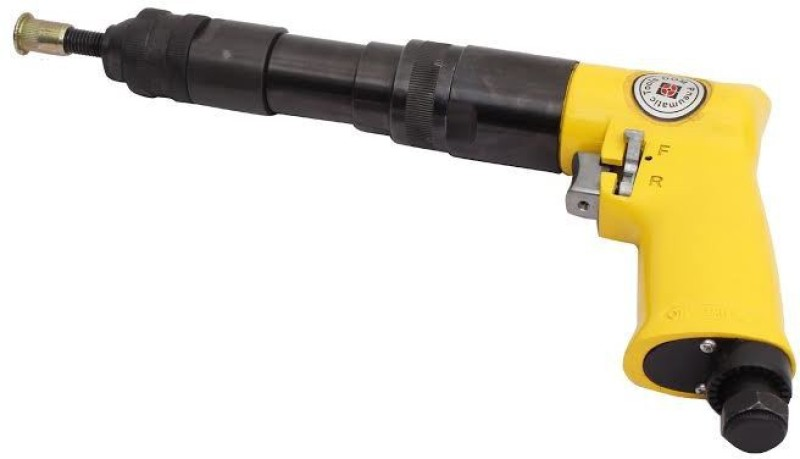 DOM Pneumatic Light Duty Fast Hitting Rivet Gun