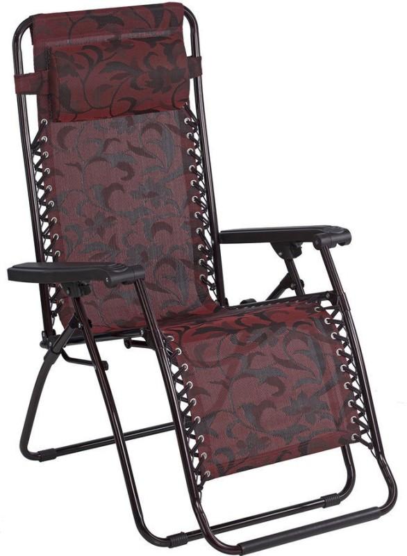 Nilkamal Frolic Metal 1 Seater Rocking Chairs(Finish Color - NA)