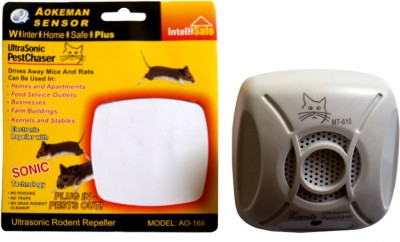 AOKEMAN 10 Electronic Rodent Repellant