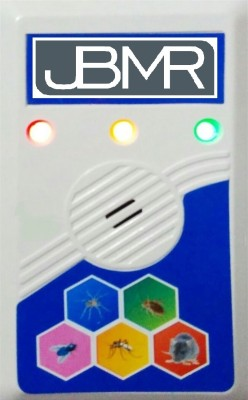 JBMR KKB1002 Ultrasonic Rodent Repellant