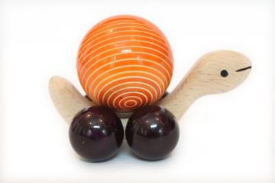 AATIKE Pigo Turtle - Orange