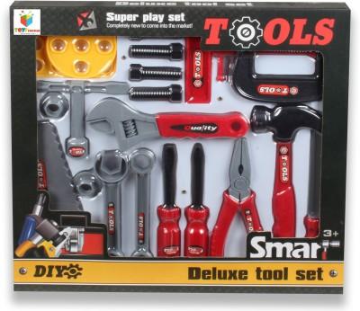 Toys Bhoomi Multifunctional Kids Tools Kit - Pretend Play