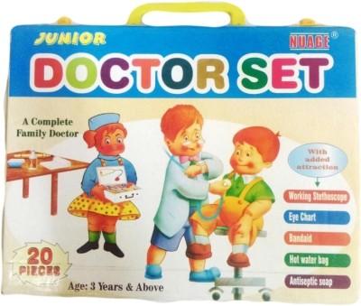 Giftoscope Junior Doctor Set