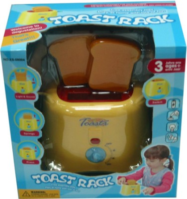 Playwell Battery Operated Toast Maker