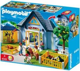 PLAYMOBIL® Animal Clinic