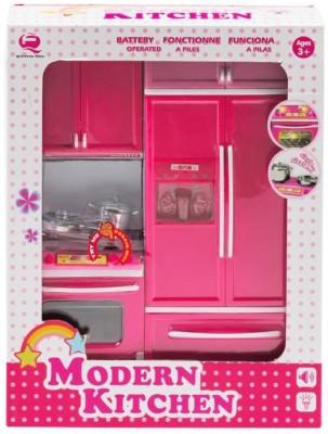 Dream Deals Modern Kitchen set