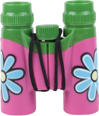 Wild Republic Binoculars Wild Designs - Girly Girl Flower
