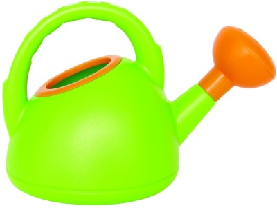 Hape Sand and Sun Watering Can, Green