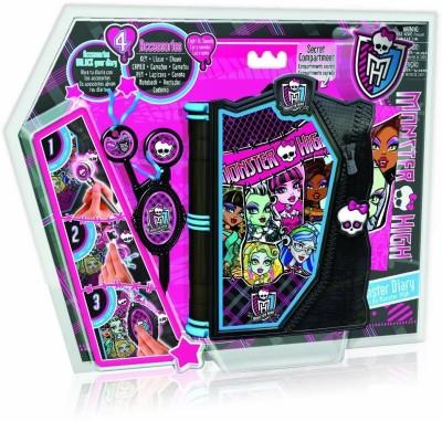 Monster High Magic Diary