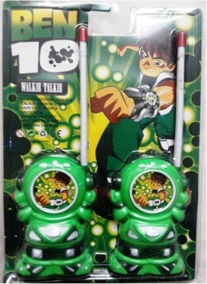 Shop & Shoppee Ben 10 Walkie Talkie
