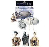 NW Active Kids Skeleton Dig Excavation K...