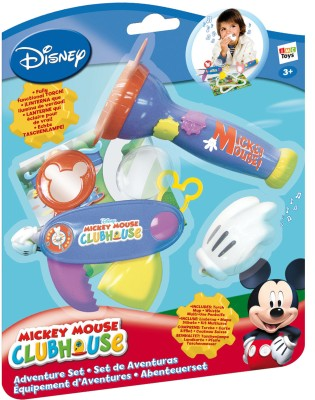 IMC Clubhouse Mickey Adventure Set