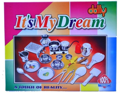 Dolly It's My Dream