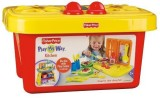 Fisher-Price Role Play Center Kitchen Bi...