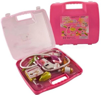 Turban Toys Battery Operated Doctor Play Set