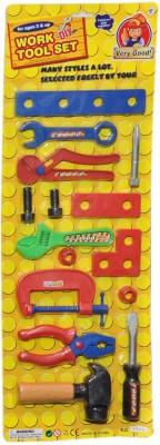 RK Toys Work Tool Set