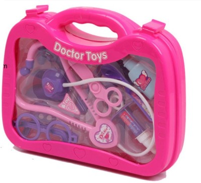 Lotus Doctor Super Play Set