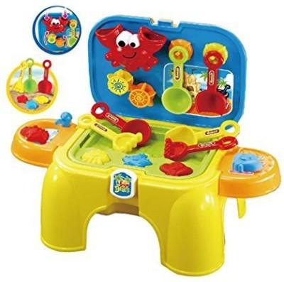 ToysBuggy Kids, Real Action Beach Set