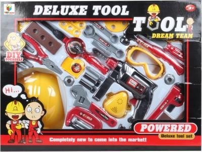 Toys Bhoomi Multifunctional Kids Tools Kit Set Toys - Pretend Play