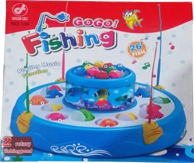 Sihra Fishing Game