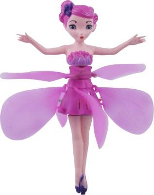 Tomato Tree Flying Fairy