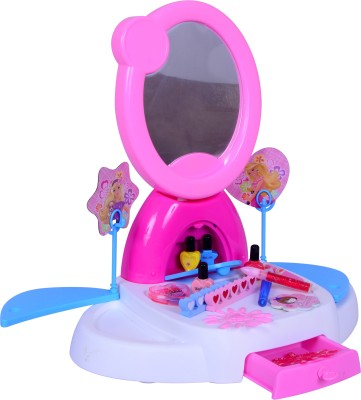 Planet of Toys Nail Art Dressing Cabinet (with Sound and Light)