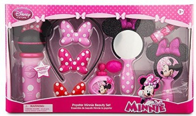 Mickey Mouse Mickey Mouse Minnie Mouse Popstar Beauty Exclusive Set