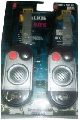 Shop & Shoppee Battery Operated Walkie Talkie Set for Kids