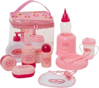 Calinou Bathtime Accessory Set