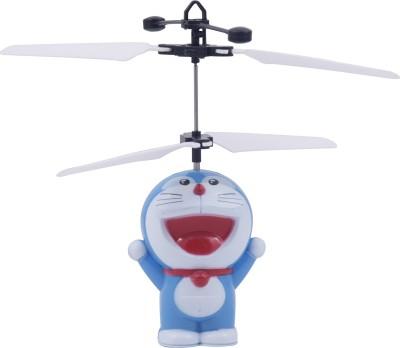 Tomato Tree Flying Doraemon
