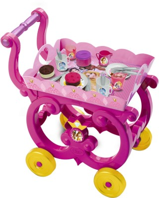 Smoby Disney Princess Tea Trolley