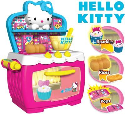 Hello Kitty Magic Oven