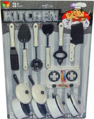 Shop4everything Khana Khazana Kitchen Queen.