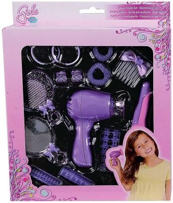Steffi Love Love Girls Hair Dryer