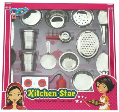 Virgo Toys Kitchen Star